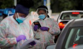 جونز هوبكنز: إصابات كورونا حول العالم تتجاوز 6ر42 مليون