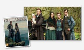 مسلسل دخيلة Outlander: مقاربة درامية من منظور التاريخانية الجديدة