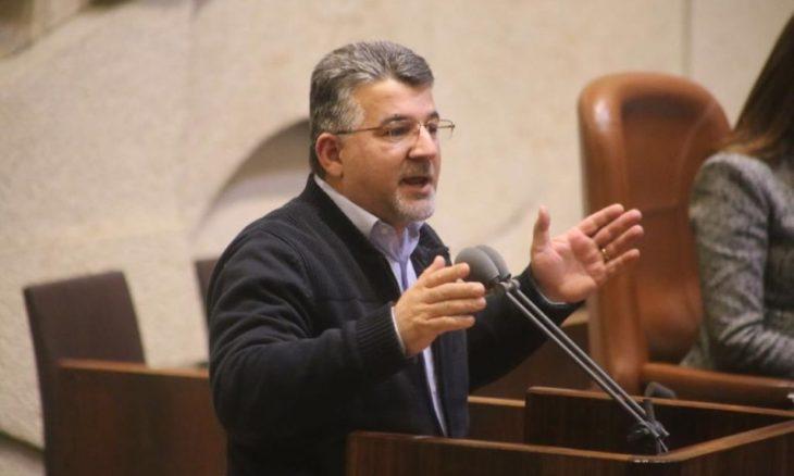 الكنيست يسقط مشروع قانون لتعريف إسرائيل كدولة ديموقراطية