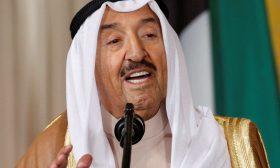 زعيم المصالحة ورأب الصدع العربي.. الكويت تودع أميرها ورافع علمها في الأمم المتحدة