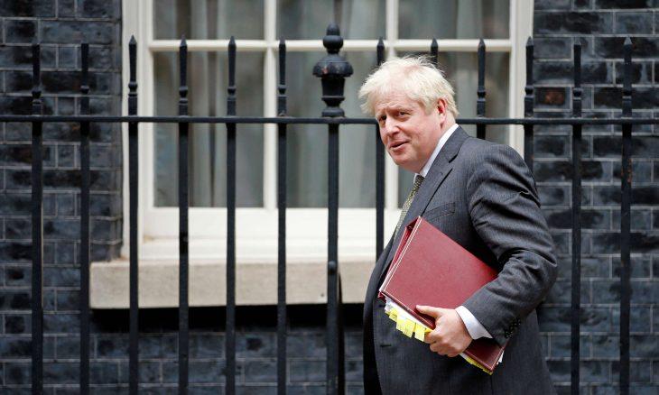 وزيرة: بريطانيا ترغب في التوصل لاتفاق تجارة مع أمريكا بحلول منتصف 2021