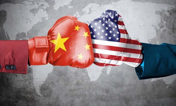 الصراع الصيني الأمريكي صراع بعيد المدى   القدس العربي