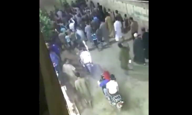 مصر.. ناشطون بالمعارضة يتحدثون عن مقتل 3 متظاهرين- (صور وفيديو)