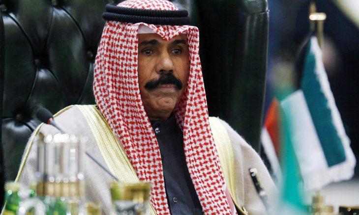 الشيخ نواف الأحمد يؤدي الأربعاء اليمين الدستورية أميرا للكويت