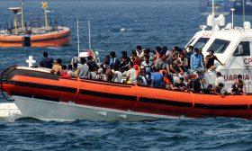 توثيق للتعاون الموريتاني الأوروبي في مجال الأمن ومكافحة الهجرة السرية