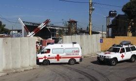 """تفشي فيروس """"كورونا"""" في سجن رومية المركزي شرق بيروت يثير قلق وغضب أهالي السجناء الفلسطينيين"""