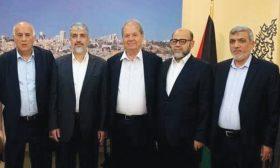 هل يوحّد الفلسطينيون صفوفهم قولا وفعلا هذه المرة وهل تكفيهم الوحدة الوطنية؟