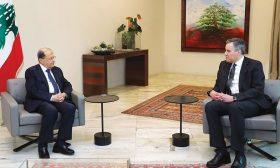 مبادرة ماكرون الانقاذية أسقطها صاروخ إيراني وأمونيوم الثنائي الشيعي يهدّد بتفجير لبنان
