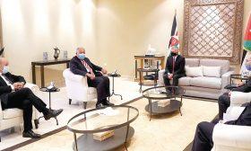 """""""كمين"""" ما بعد الابراهيمات: مشروع لإبقاء الأردن في معادلة الإقليم """"الأمنية"""" فقط"""