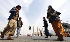 اليمن يصارع من أجل البقاء بين الثورة ضد الإمامة والانقلاب عليها وبين التدخلات العسكرية الأجنبية
