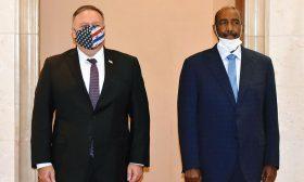 """مصاعب """"مركبة"""" تحيط برفع اسم السودان من لائحة الإرهاب"""