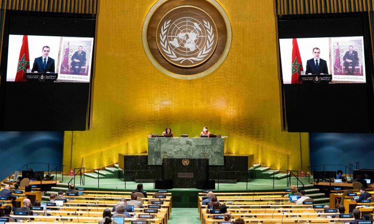 رئيس الوزراء المغربي يجدد التأكيد على دعم بلاده المستمر للحوار الليبي والقضية الفلسطينية- (فيديو)