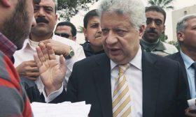 بلاغات تتهم مرشحين لمجلس النواب المصري بالفساد المالي والتحرش