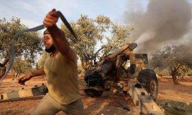 قصف واسع لقوات النظام السوري يقتل 5 مدنيين في إدلب واغتيال 3 من الفصائل المعارضة سابقاً في درعا