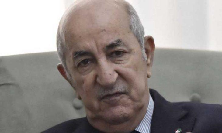 الجزائر تستبعد اللجوء الى صندوق النقد الدولي رغم الصعوبات الاقتصادية