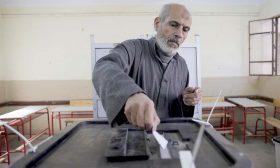 الحركة المدنية المعارضة في مصر تعلن دعم 20 مرشحا في انتخابات البرلمان