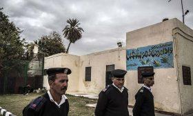 6 منظمات حقوقية تطالب بالتحقيق بالإجراءات التعسفية ضد السجناء في مصر