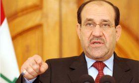 المالكي يستبعد إجراء الانتخابات في موعدها ويكشف عن محاولات لجر العراق نحو التطبيع