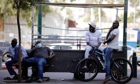 المتسللون السودانيون في إسرائيل يخشون من إعادتهم قسرا إلى بلادهم