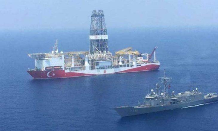 تعرف على أسطول سفن البحث والتنقيب التركية المنتشرة في البحرين الأسود والمتوسط