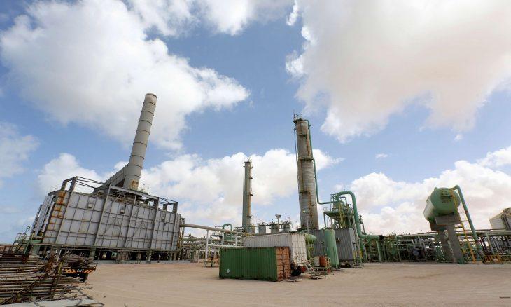 مصدر نفطي: ارتفاع إنتاج ليبيا من النفط إلى 800 ألف برميل يوميا