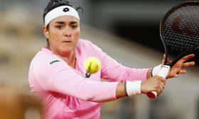 التونسية أُنس جابر تتقدم 3 مراكز في ترتيب محترفات التنس
