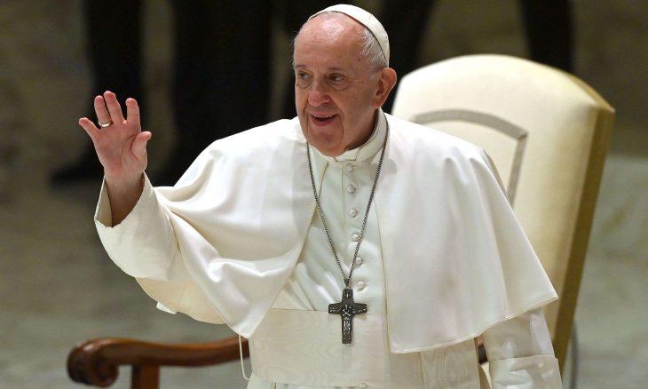 إصابة شخص بكوفيد-19 في مقر إقامة البابا بالفاتيكان