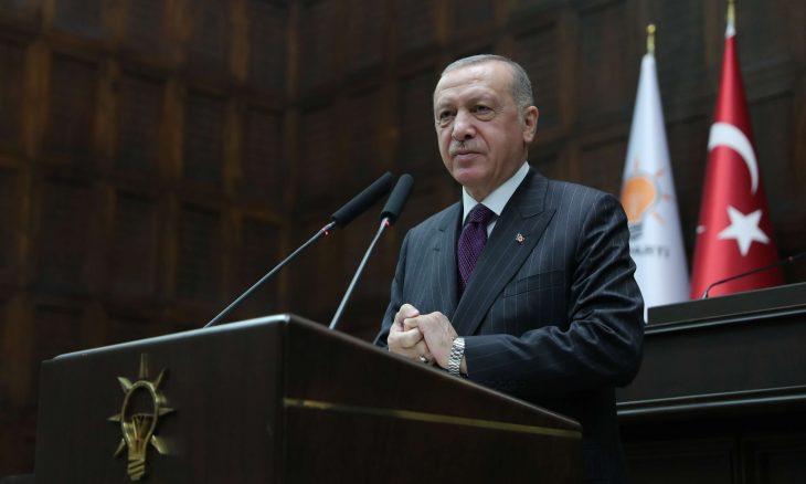 أردوغان: تركيا ترفع احتياطيات حقل غاز بالبحر الأسود إلى 405 مليارات متر مكعب
