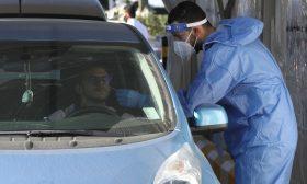 الأردن: تسجيل 57 وفاة و3301 إصابة جديدة بكورونا