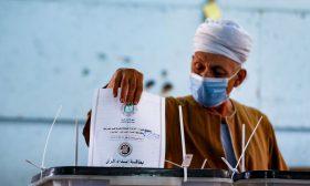 مصر تصوت لانتخاب برلمان جديد – (شاهد)
