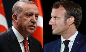 ما حقل الألغام الذي كشف عنه رد أردوغان على الرئيس الفرنسي؟