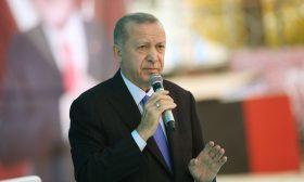 أردوغان: تركيا تخوض حربا اقتصادية على الفائدة وأسعار الصرف