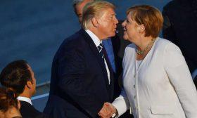 هل يمكن أن تتحمل العلاقات الأمريكية الألمانية ولاية ثانية لترامب؟