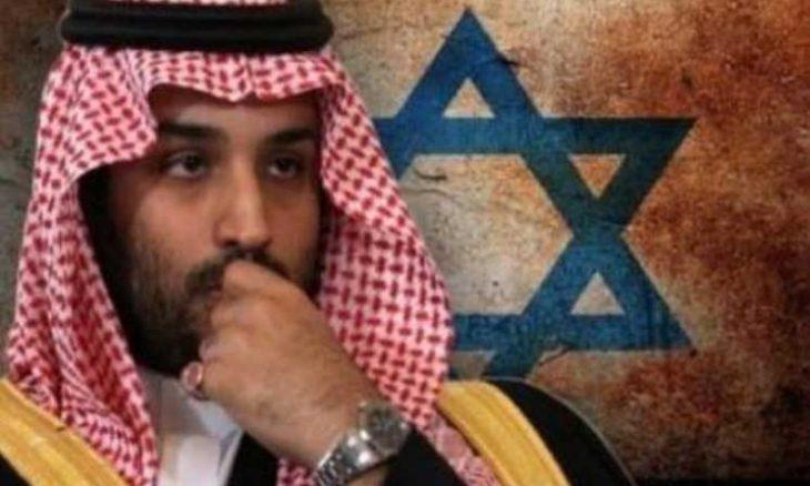 موقع بريطاني: بن سلمان أصبح عراب محور التطبيع الإسرائيلي وهو لا يخاف شعبه بل عائلته