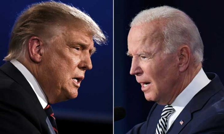 مواجهة في ولاية الشمس المشرقة.. ترامب وبايدن ينقلان معركتهما إلى فلوريدا
