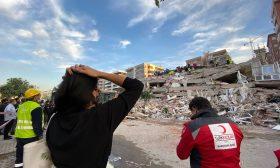 زلزال بقوة 6.6 درجة يضرب غرب تركيا