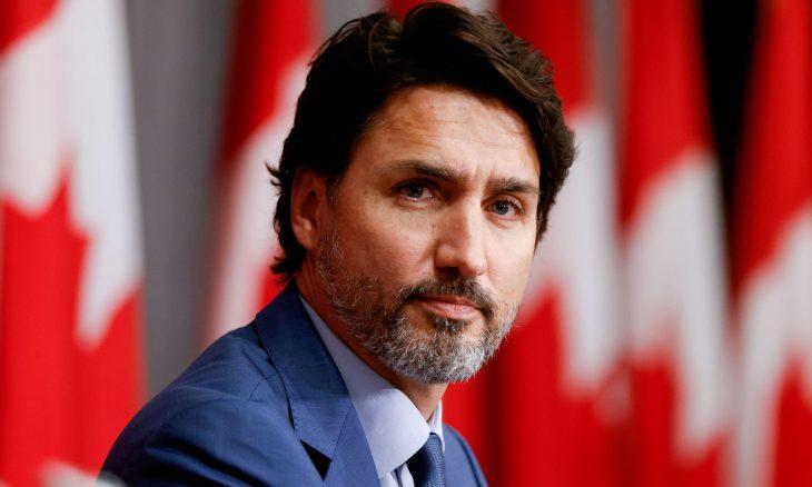 رئيس وزراء كندا منفذو هجوم نيس إرهابيون لا يمثلون الإسلام فيديو القدس العربي