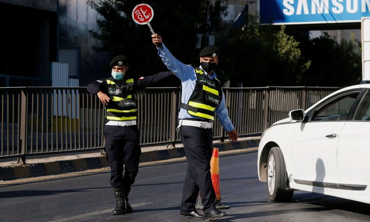 """وزراء ونواب """"يتوسطون"""" للزعران.. صدمة الاعترافات في الأردن: ثمانية بلطجية يبتزون """"108"""" منشآت سياحية"""
