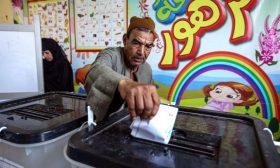 صحيفة فرنسية: نتائج الانتخابات البرلمانية في مصر محسومة سلفاً بعد أن أباد السيسي المعارضة