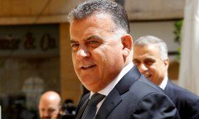 المدير العام للأمن اللبناني يلغي زيارته إلى باريس بعد ثبوت إصابته بكورونا