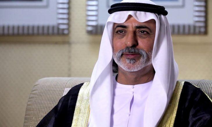 """صاندي تايمز: بعد فضيحة وزير التسامح الإماراتي.. مهرجان """"هاي"""" يعلق عمل مديره بتهمة التنمر"""