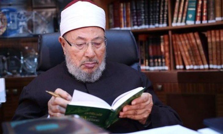 استياء من تطاول وسيم يوسف على الشيخ القرضاوي والرئيس التركي رجب طيب أردوغان