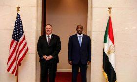 ترامب: أمريكا سترفع السودان من قائمة الدول الراعية للإرهاب بعد دفع تعويضات- (تغريدات)