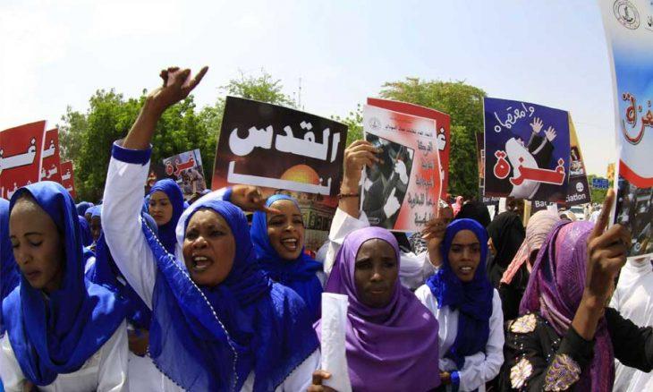 السودان: موسم الهجرة إلى إسرائيل