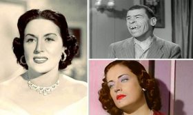 صفا الجميل تميمة الحظ في السينما المصرية وبطلها الكوميدي