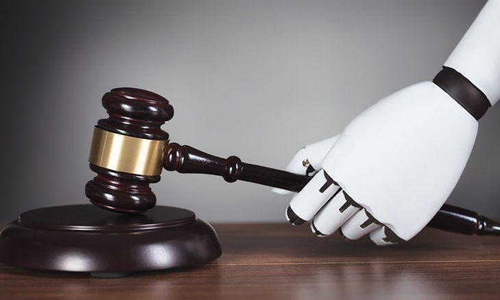 """""""قضاة آليون"""" في المحاكم قريباً واكتشاف المذنبين بدقة تصل 99 في المئة"""