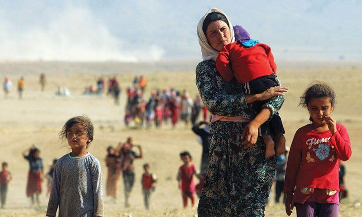 تداعيات اتفاق سنجار تعقد المشهد العراقي
