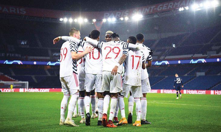 صفعة عمال المناجم ورسائل رعب مبكرة في افتتاح دوري أبطال أوروبا!