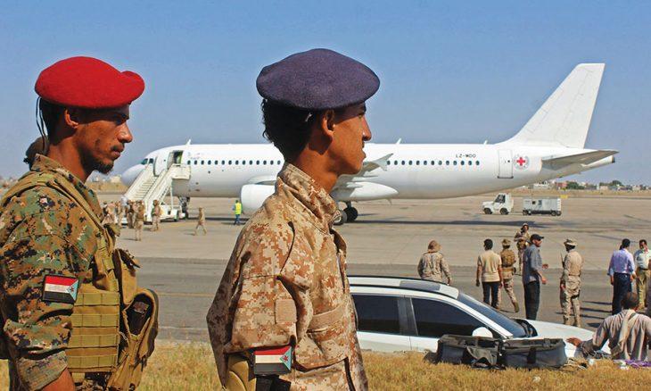اليمن: توقعات بإعلان تشكيل الحكومة الائتلافية واحتمالية فشلها