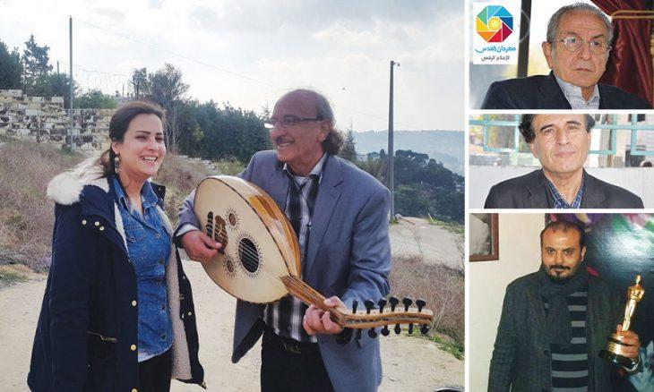 مهرجان القدس الرقمي للسينما: شهادات الهوية في أفلام عربية